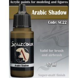 Scale75 ARABIC SHADOW, 17ml