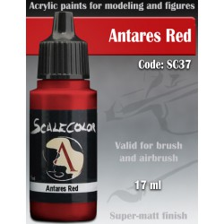 Scale75 ANTARES RED, 17ml