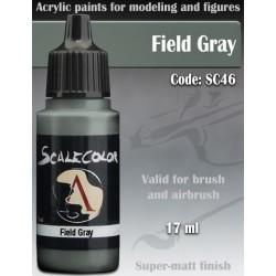 Scale75 FIELD GREEN, 17ml