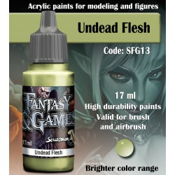 Scale75 UNDEAD FLESH 17 ml