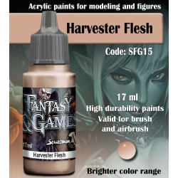 Scale75 HARVESTER FLESH 17 ml