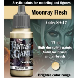 Scale75 MOONRAY FLESH 17 ml