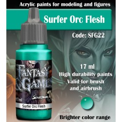 Scale75 SURFER ORC FLESH 17 ml