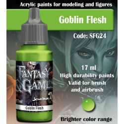 Scale75 GOBLIN FLESH 17 ml