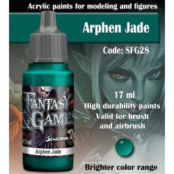 Scale75 ARPHEN JADE 17 ml