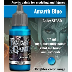 Scale75 AMARTH BLUE 17 ml