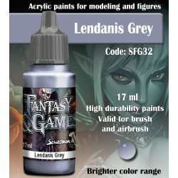 Scale75 LENDANIS GREY 17 ml