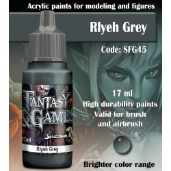 Scale75 RLYEH GREY 17 ml