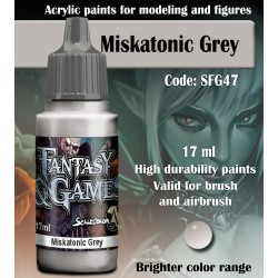 Scale75 MISKATONIC GREY 17 ml
