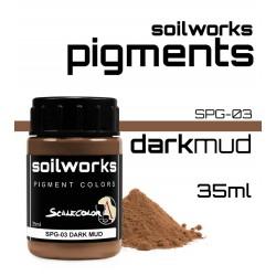 Scale75 DARK MUD