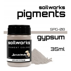 Scale75 GYPSUM