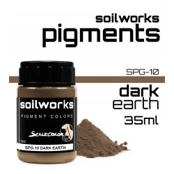 Scale75 DARK EARTH