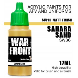 Scale75 SAHARA SAND