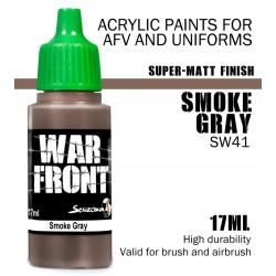 Scale75 SMOKE GRAY