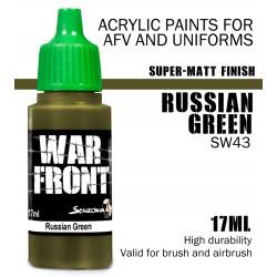 Scale75 RUSSIAN GREEN
