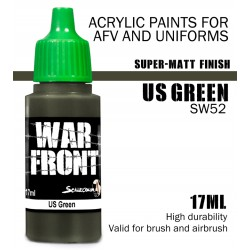Scale75 US GREEN