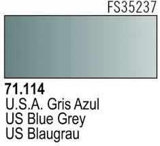 Vallejo Model Air 114 - US Blue Grey FS 35237