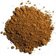 Vallejo Pigment 30 ml - Light Yellow Ocre
