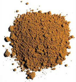 Vallejo Pigment 30 ml - Dark Yellow Ocre