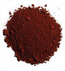 Vallejo Pigment 30 ml - Burnt Siena