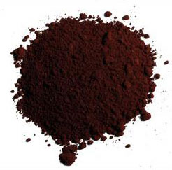 Vallejo Pigment 30 ml - Brown Iron Oxide