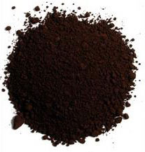Vallejo Pigment 30 ml - Burnt Umber