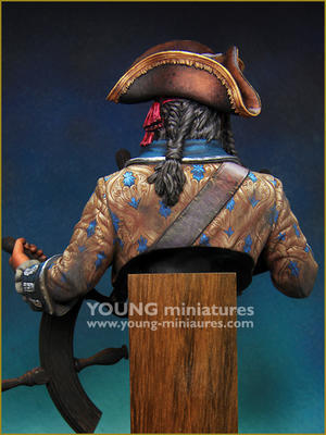 Young Miniatures The Pirate